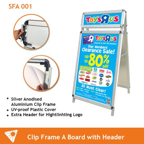 SFA001